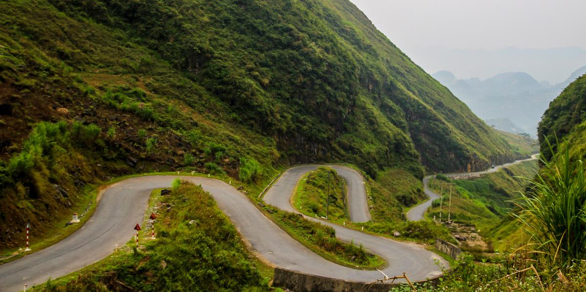 Ha Giang y QL34 loop: el norte de Vietnam