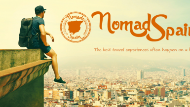 Nomads Spain - budget trips to Spain
