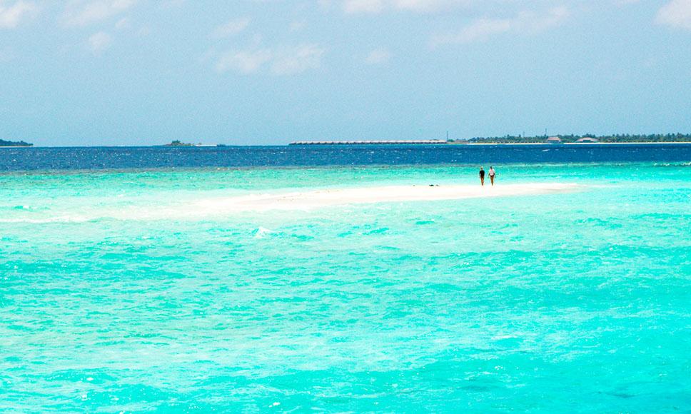viajes a Maldivas baratos