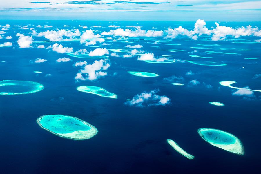 visitar Maldivas