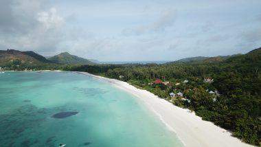 Playas de Praslin