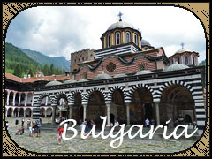 Fotos de Bulgaria