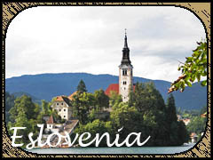 Fotos de Eslovenia