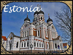 Fotos de Estonia