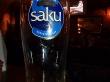 Lo que fue una cerveza Saku