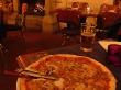 Para cenar toca pizza!