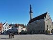 Town Hall, Tallin