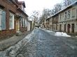 Calles de Tartu