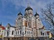 Catedral de Alejandro Nevski, Tallin