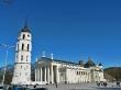 La Catedral de Vilnius