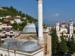 Mezquita en Berat