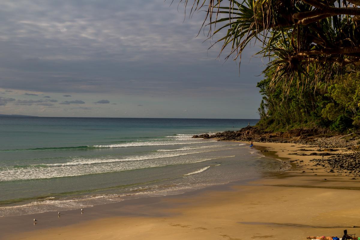 Playas de Noosa