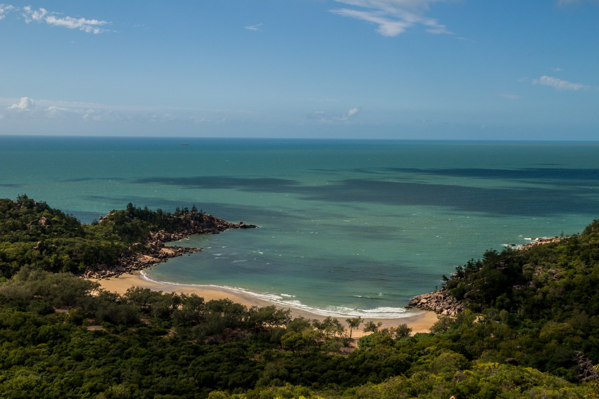Playas de Magnetic Island