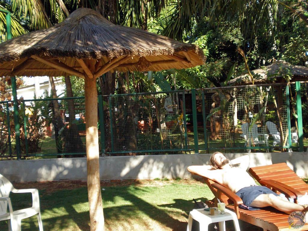 Hostel de Iguazú