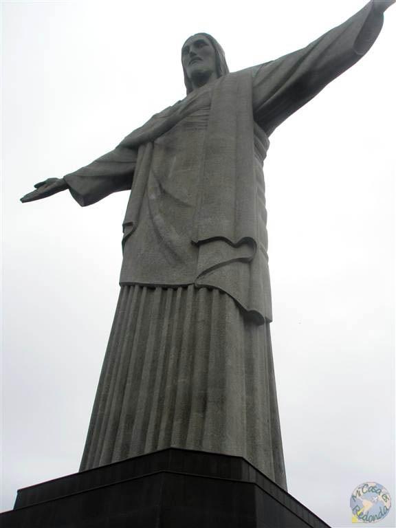 El Cristo del Corcovado, Rio