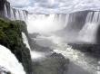 Vista panorámica de Iguazú