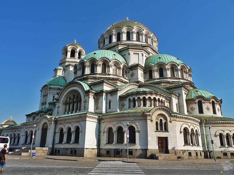 Catedral de Sofia