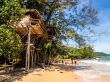 Los Treehouse Bungalows, Koh Rong