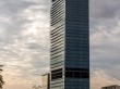 Torre de la Bolsa, el edificio más alto de Phnom Penh