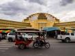 El Mercado Central desde fuera