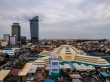 Vistas de Phnom Penh