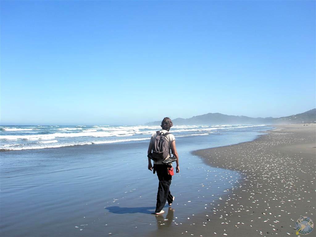 Playas de Chiloé