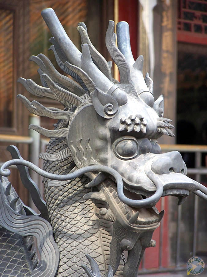 Más dragones