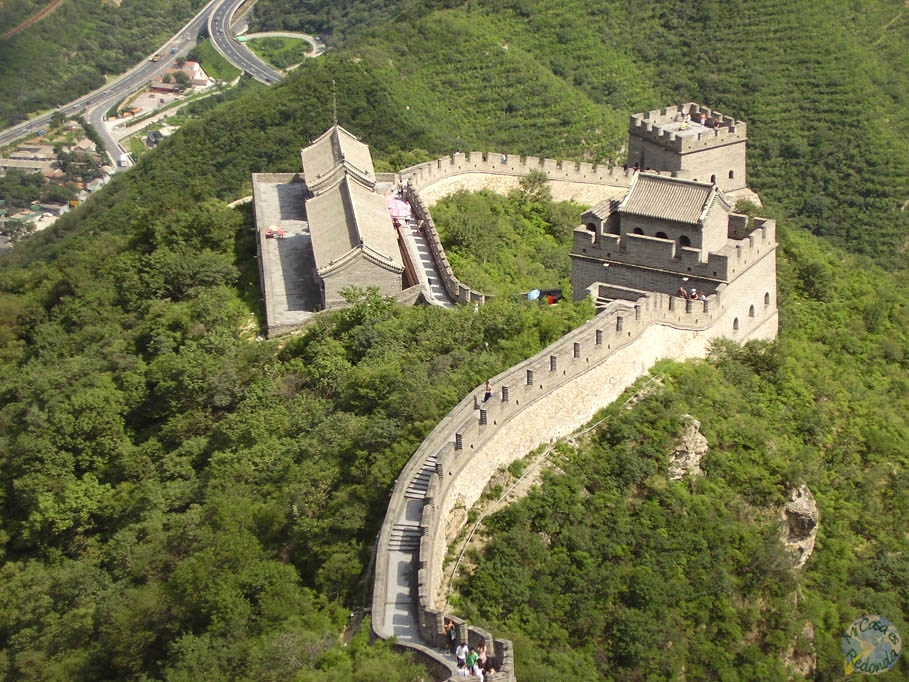 Más de la Gran Muralla