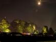 Yangshuo, la noche y la luna