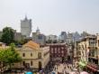 Macao bajo un sol de justicia
