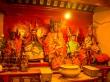 Hay sitio para las ofrendas y los templos, Hong Kong