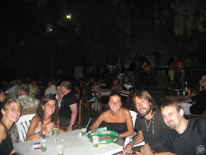 De cena por Viñales