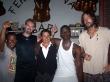Amiguetes temporales en Cienfuegos