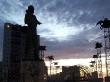 Atardecer en la Habana