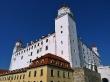 Castillo de Bratislava