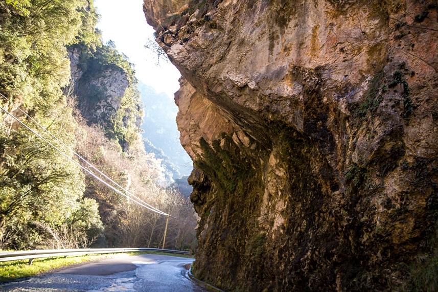 De ruta por el Parque de Somiedo
