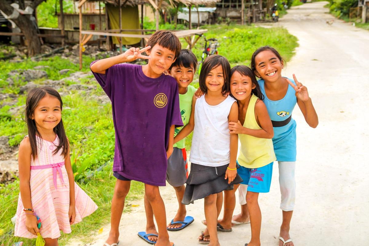 Juventud filipina