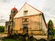 Iglesia en Lazi, Siquijor