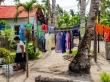Tranquilo pueblo en Malapascua