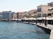 Puerto de Chania, Creta