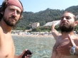 Más playas de Corfú