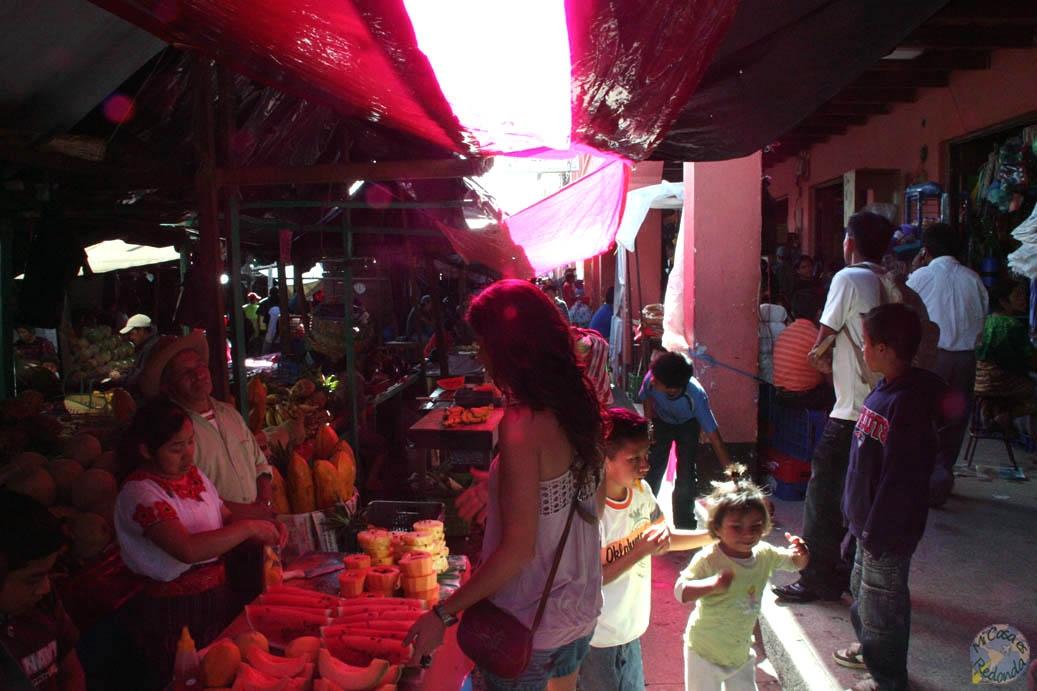 Mercado de Chichi