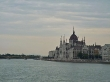 El Parlamento desde el puente de las Cadenas