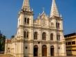 Catedral basílica de Santa Cruz, Fort Kochi