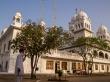 Templo Sikh en Pushkar