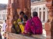 En los templos