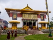 Monasterio de Pemayangtse, Sikkim