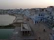 Pushkar y sus ghats