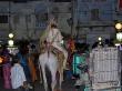 Boda india en las calles de Pushkar
