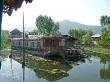 Houseboat de Srinagar, Cachemira